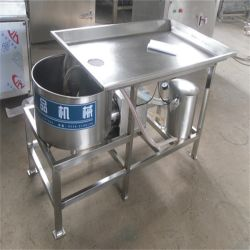 칭다오 수동 육류식염수 주입 기계