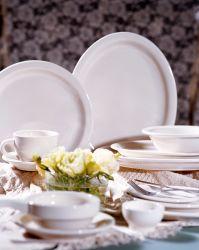 Het Ceramische Vaatwerk van uitstekende kwaliteit van het Hotel