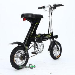Het Mini Vouwende Elektrische voertuig van Sunmax E6 voor Volwassenen