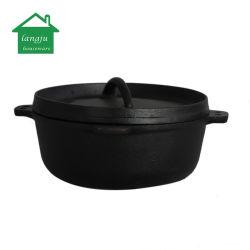 植物油鋳鉄キャンプ用調理器具