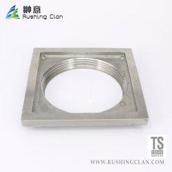 OEM Anti-Odor en acier inoxydable de haute qualité siphon de sol / Gully Trap