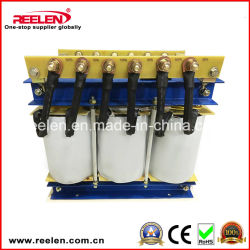 400kVA Trifásico Redução automática da tensão do transformador de Arranque com marcação CE Certificação RoHS