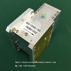 Componente dell'isolante della guida di onde della strumentazione di rf