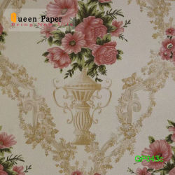 ورق حائط من الفينيل متعدد الفينيل ذو كمية عالية ذاتي اللصق