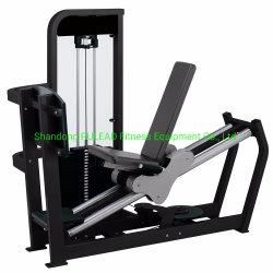 Équipement de fitness force commerciale Machines d'exercice presse jambes Exercice presse jambes verticale de la machine