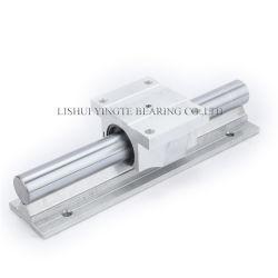 CNC 기계용 TBR16 실린더 알루미늄 선형 레일