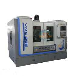 Vmc855 Type vertical des prix de gros fraiseuse à commande numérique