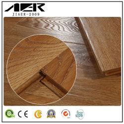 Ingeniería de suelos interiores de madera multicapa Moderno piso laminado