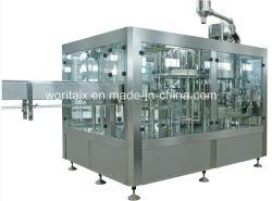 Automatische roterende drankenvulmachine voor drinkwater