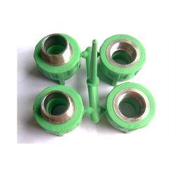 قالب حقن بلاستيكي لمادة PVC الداخلية