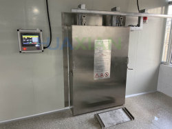 15~30 Minuten Schnelle Kühlung Hygiene Food Prozess Vakuumkühler Maschine Für Reis/Suppe/Brot