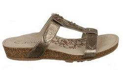 Стильный кожаный чехол сведения о случайных слайд-Style сандалии