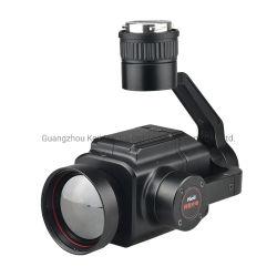 Módulo de infravermelhos de Imagens Térmicas Uav para inspecção Powerline