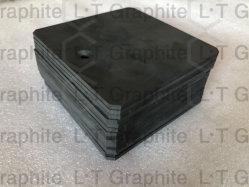 Graphitelektroden-Platte für galvanisierenindustrie