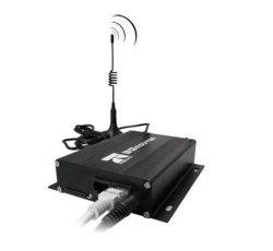 موجه واجهة RJ45 لشبكة إيثرنت الصناعية 3G مع إعادة الضبط التلقائي