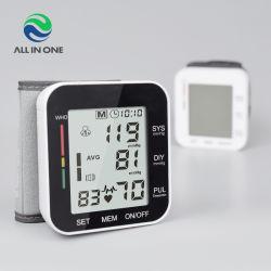 2020 Tela grande pressão arterial elevada Monitor Monitor de Pulso