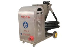 Mortier de ciment Mur de la poudre de Putty// matériaux étanches/revêtement de la machine de pulvérisation automatique