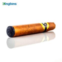 Мягкий наконечник одноразовые электронные сигареты 1800 Puffs E сигарный
