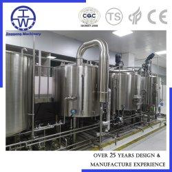 1000L 1500L 2000L Cervecería comercial equipamiento para la cerveza artesanal