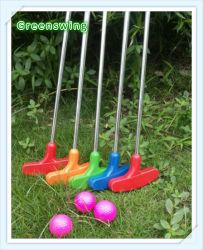 Nuevo diseño con muchos colores Mini Golf Putters