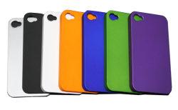 Матовый чехол для iPhone 4S 4G (HFIC-33)