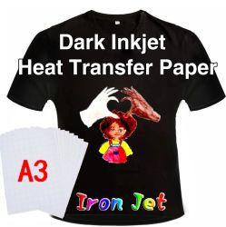 صاف قطر حرارة [ترنسفر ببر] حرارة [ترنسفر ببر] حديد [أ3] مظلمة ورقيّة [لنج] مظلمة [ت-شيرت] حرارة [ترنسفر ببر]