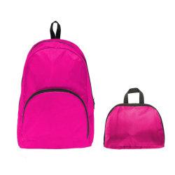 Горячая продажа мешок Дрсуга Легкая складная рюкзак рюкзак