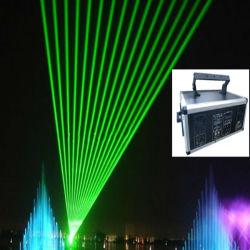 Chaud ! ! ! Disco 1-10W Vert Laser (YS-903)