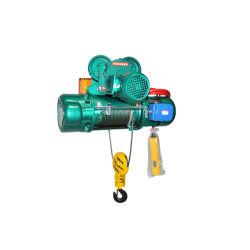 Banheira de vender amplamente utilizados 5 Ton puxando as Ferramentas de Elevação CD1 Fio eléctrico Grua de Corda