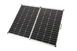180W. 190W. 200W panel plegable plegable módulo solar para acampar, RV, autocaravana