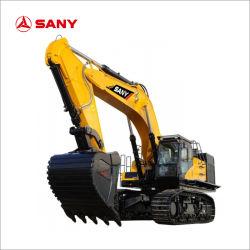 Sany Road Machinery 70톤 굴삭기 Sy750h 최고의 장비 치수