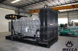 1000kVA 1100kVA 1200kVA 1300kVA 1400kVA 1500KVA Diesel Generator Sets électrique de type ouvert par les PME de puissance moteur