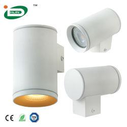 Простота базы GU10/РУКОВОДСТВО ПО РЕМОНТУ16 110V 220V светодиодный настенный держатель лампы для использования вне помещений
