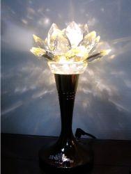 Цветок лотоса настольные лампы ваза настольная лампа (GT-2010-1)