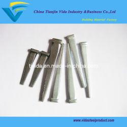 Corte de aço de unhas de alvenaria do fabricante diretamente