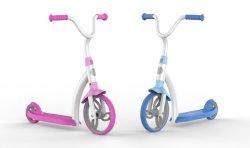 Nouveau design Hot Sale certificat CE PU Roues Kids Kick Scooter pour l'extérieur-G-X001