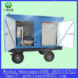 strumentazione industriale di pulizia della conduttura del sistema di pulizia del tubo 15000psi
