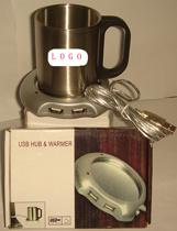 HUB USB & Biberões (UHW-4)