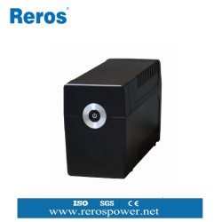 500-3000va riga fuori linea alimentazione elettrica interattiva dell'UPS per la rete di calcolatore