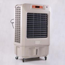 70L de água solares do tanque AC/DC 3 em 1 de água do refrigerador de ar de água exteriores do Condicionador de Ar Ar DC do Ventilador de Refrigeração