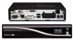 Dreambox DM500s/C & Dreambox 500s/C