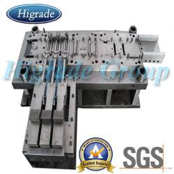 進歩的な工具細工のための中国の製造業者はまたは自動金属によって押される部品のためのツールをかPressingsまたはStampings停止するか、または押す