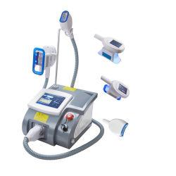 Горячий Criolipolisis Maquina Cryotherapy машины для снижения веса лечение целлюлита