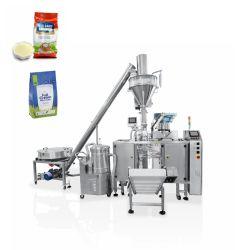 10g 100g automatischer Quetschkissen-Stock-Zuckerreinigende Puder-Verpackungsmaschine