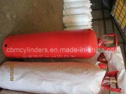 Горячая продажа 40L C2h2 газовых баллонов напрямую от производителя сотрудников категории специалистов