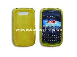 قضية TPU لـ Blackberry8300
