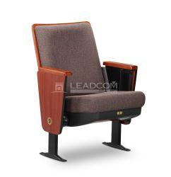 Voltar a Madeira Leadcom Cadeira Auditório/ Igreja cadeira (LS-13601W)