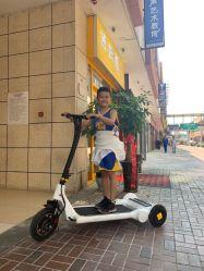 Kind-Liebes-elektrischer Roller, einfach, damit Kinder, das Safe bedienen, beständig