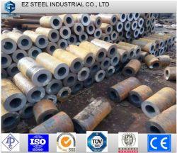 Preço do tubo tubo sem costura CS API 5L ASTM A106 Sch Xs Sch40 Sch80 Sch 160 tubos de aço carbono sem costura St37