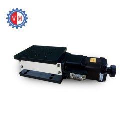 WMz-12-2 高精度小型移動式リフトプラットフォームリニアモジュールステージ オートメーション機器用